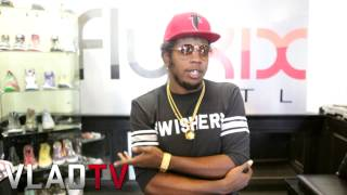 Trinidad James Defines Ratchet Women & Groupies