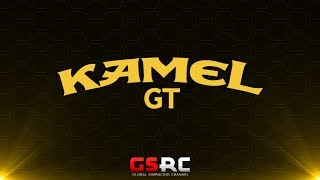 Kamel GT Championship   Round 1   Mount Panorama