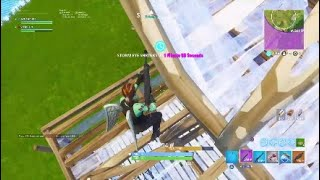 How I played Fortnite THEN vs How I Play NOW | Evolution of Fortnite Tryhards | Fortnite BR (PS4)