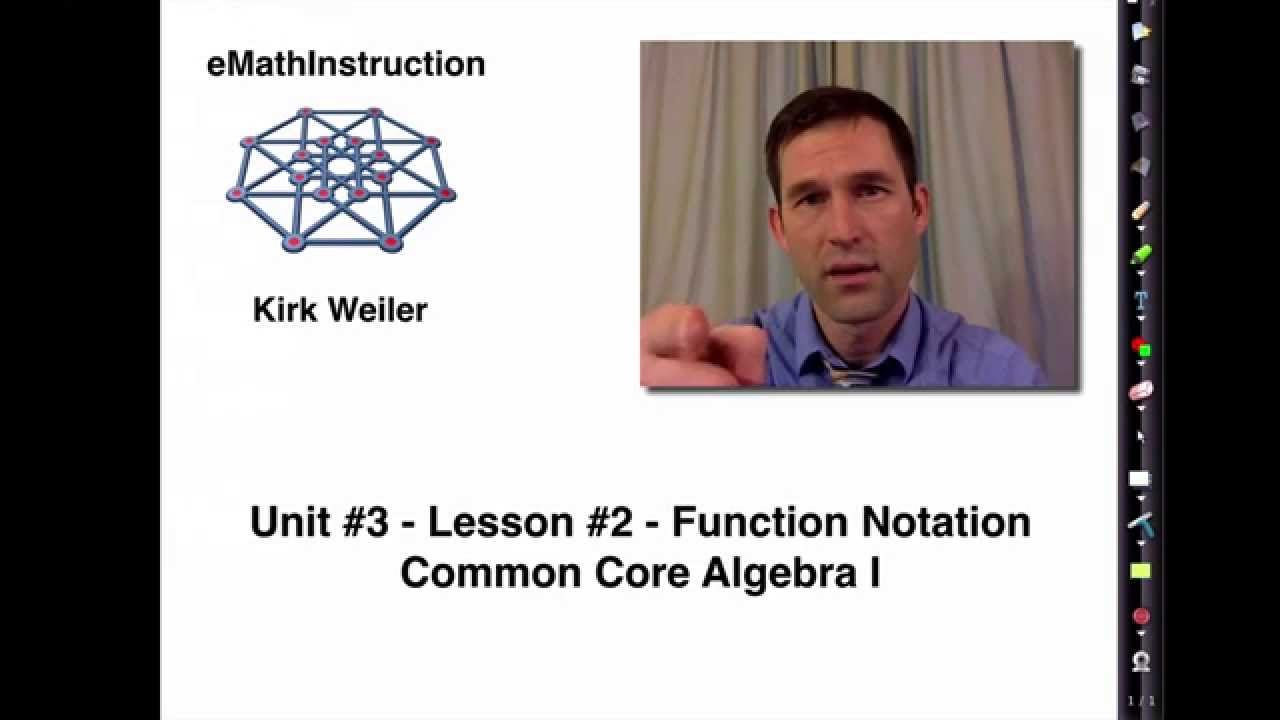 Common core algebra 2 unit 4 lesson 3 homework answers