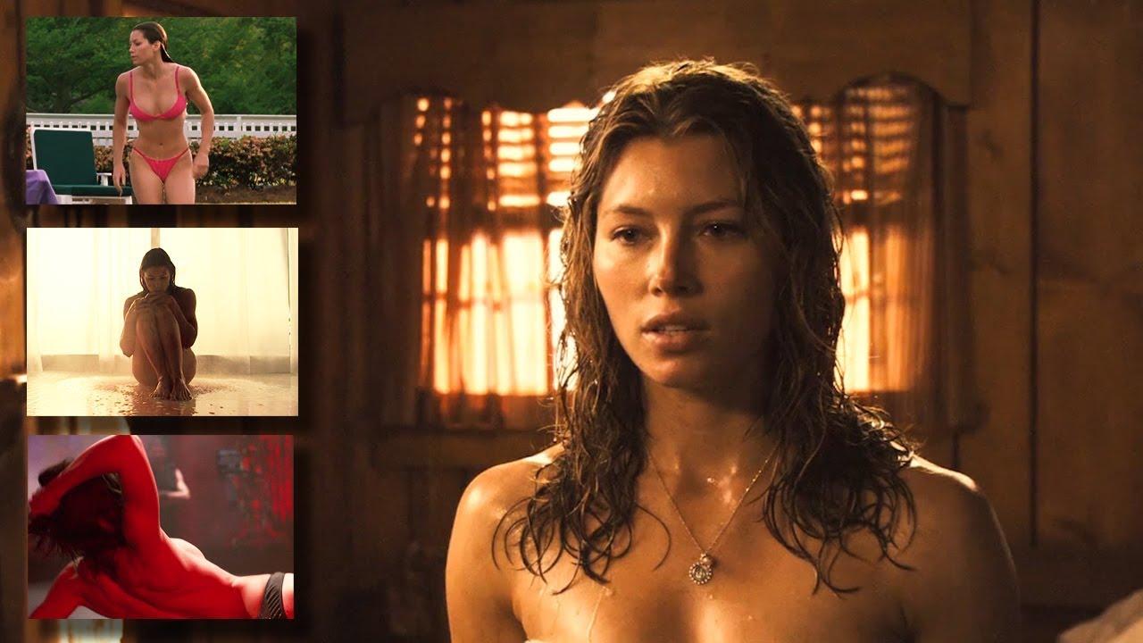 Jessica beil nudes