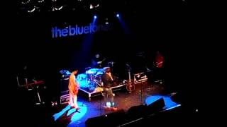 The Bluetones - The Wind Cries Mary Jam (Live Bristol O2 Academy) 2015