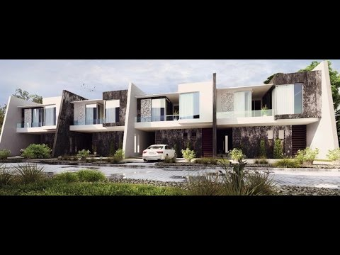 Rukan Dubai a Villa and Townhouses Community Project