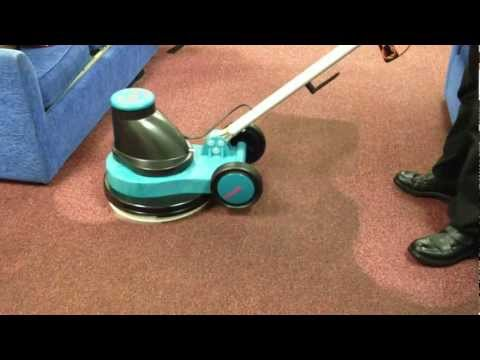 Commercial Carpet Cleaning from Zero Dry Time