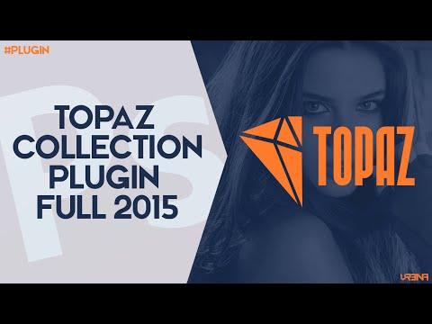 Descarga Topaz Collection 2015 Full Gratis | #Plugin Photoshop