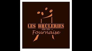 Journées du café 2020 - Les Brûleries de la Fournaise