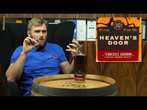 Heaven's Door Straight Bourbon