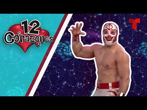 12 Hearts💕: Best Of Tough Guys And Man Candy!   Full Episode   Telemundo English