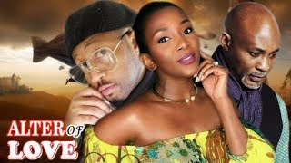 Altar Of Love Season 1 - Latest Nigerian Nollywood Movie