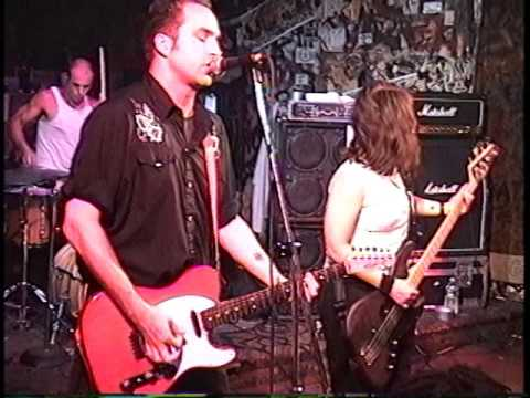 Jawbox - (Cbgb's) New York City 4.30.95