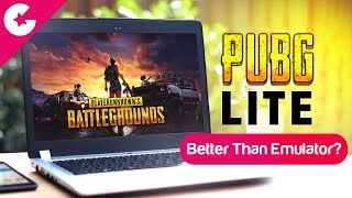 PUBG PC Lite is HERE - Is it Better Than Emulator ??