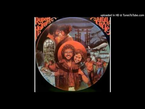 Rupert Holmes - Loved By The One You Love