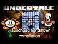 Undertale /// Launchpad Lightshow mashup + Project file
