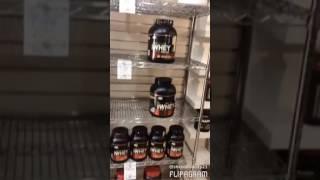 Nutrizone supplements store