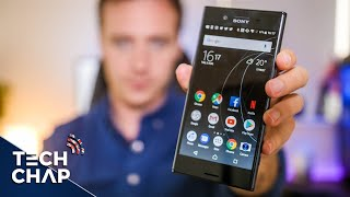 Sony Xperia XZ Premium REVIEW - Is 4K Worth It? | The Tech Chap