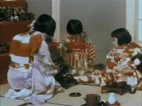 Japan of the 1930's_1 color film