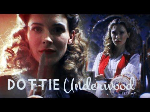 Dottie Underwood   Tango