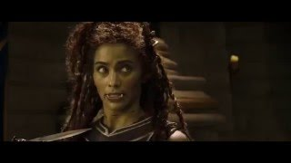 Фильм Warcraft - TV трейлер #3 [ENG]
