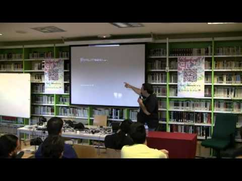 OSHWCon 2011: Asterisk + Arduino: The answer is OPEN
