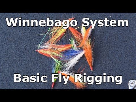 Fly Rig Basics - The Winnebago System