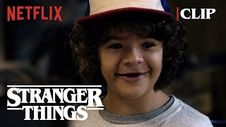 The game of D&D that started it all | Stranger Things
