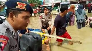Banjir Lhoksukon 2017