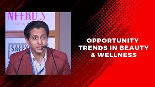 Opportunity trends in beauty   wellness