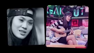 Video Isyana Sarasvati Feat. Rayi Ran - Kau Adalah (Sheryl Sheinafia Cover) download MP3, 3GP, MP4, WEBM, AVI, FLV November 2017