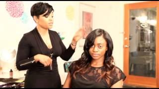 Brazilian Virgin Remi Natural Hair By Urban Beauty Review From Stylist Gocha