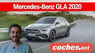 Mercedes-Benz GLA 2020 | Novedad / Review en español | coches.net