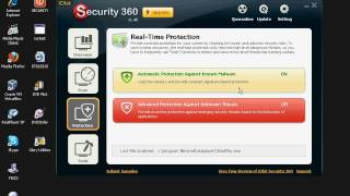 review of iobit security 360