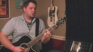 David Nail - The Sound Of A Million Dreams (cover) by Dustin Seymour
