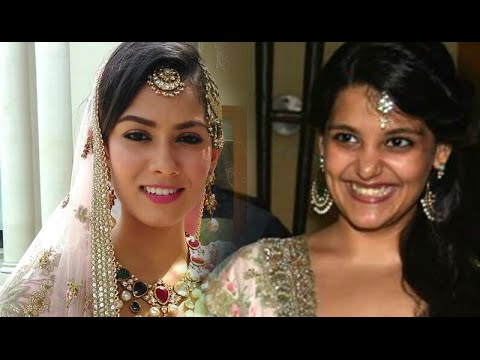 Shahid Kapoor's Sister  Sanaah: I've got the most amazing BHABHI in Mira Rajput