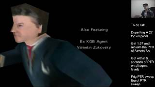 Frigate Secret Agent - 1:13 [PTR]