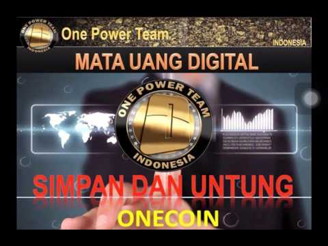 Presentasi Onecoin Batam (One Power Team Only) Hp 081276732989