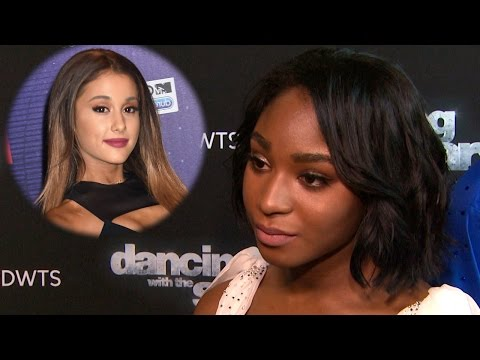 EXCLUSIVE: Normani Kordei Reacts to 'Scary' Reported Explosion After Ariana Grande Concert