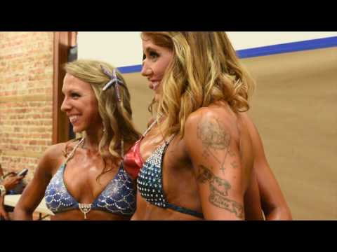 2017 INBF South Carolina Bodybuilding Championships