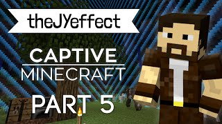 Captive Minecraft - Part 5 - Going to Hell