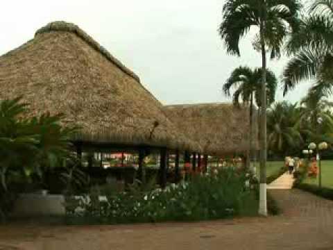 Hotel villa fantas a del pac fico orotina youtube for Villas fantasia orotina