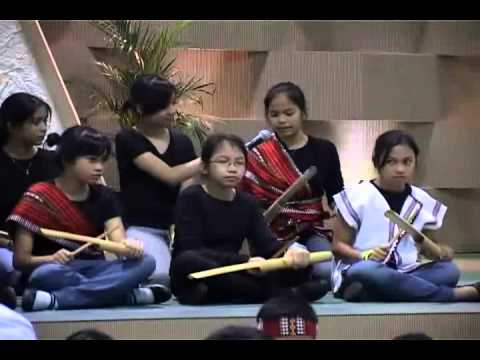 COP18 3rd December 2012 - Philippine School of Doha J7 & MES Indian School Part 1