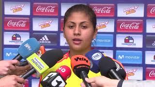 Valentina González Soto