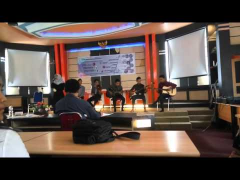 Himsos-Acoustic Part  3 OOSM 2016 Indonesia Jaya (Aransemen Kroncong )