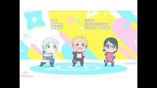 Poi Poi Poi Popoi Poi Popi - Boruto Version   Boruto Team Anime Dance   Boruto , Sarada N Mitsuki