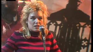 Kim Wilde - View From A Bridge (1982) HD 0815007
