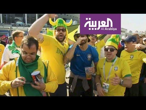 مونديال روسيا .. الحماس الرياضي قد يتحول إلى تعصب قومي  - 12:22-2018 / 7 / 19