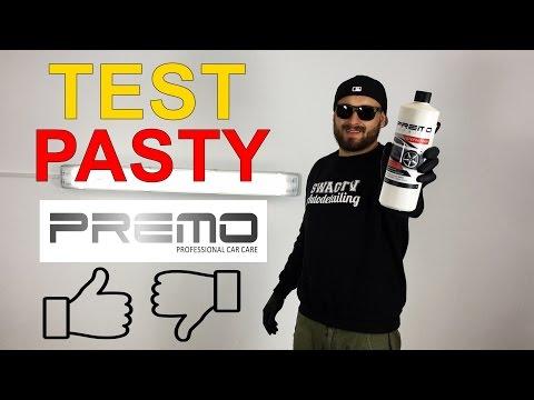 TEST: PAST POLERSKICH PREMO (STEP 1/2/3/4) od 110 zł / SWAGTV