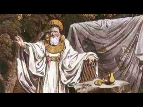 Saint Patrick of Ireland (full film - 25 minutes) biography, Apostle of Ireland
