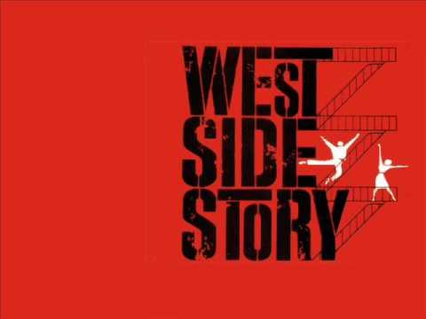 America - West Side Story - Clarinet Quartet