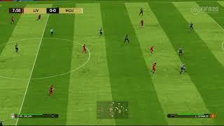 ملخص مباراة ليفربول ومانشستر يونايتد (2-0) تألق وهدف عالمى لمحمد صلاح