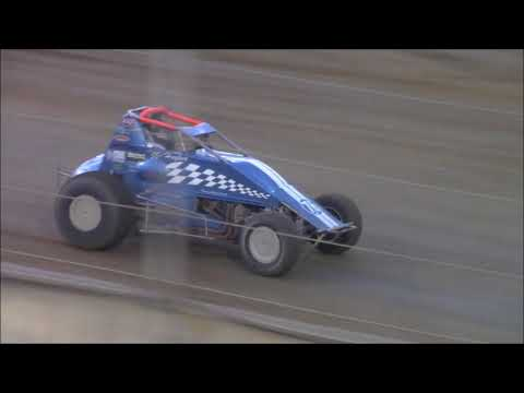 JJ Hughes @ Lawrenceburg Speedway 06-02-2018